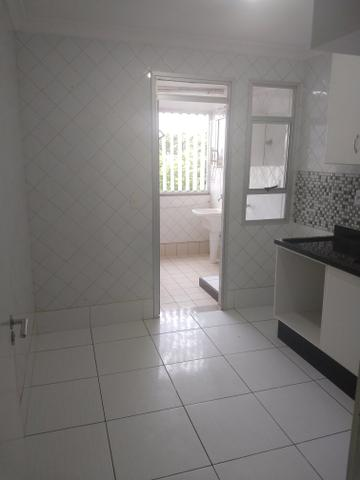 Apartamento Residencial Triunfo 61 m² completo com armários - Foto 9