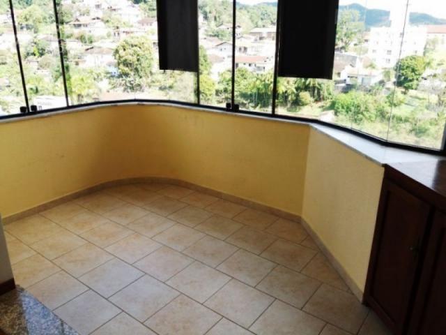 Abelardo imóveis - apartamento no bairro da velha** 03 dormitórios sendo 01 suíte, sala - Foto 5