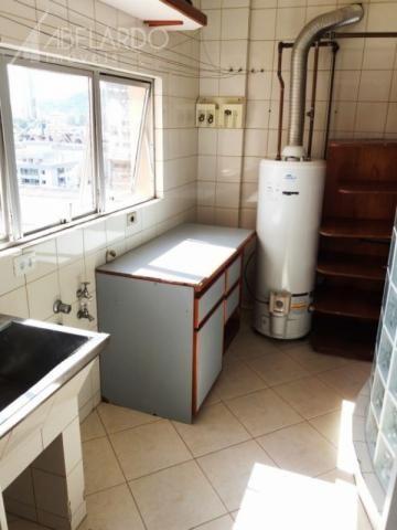 Abelardo imóveis - apartamento no bairro da velha** 03 dormitórios sendo 01 suíte, sala - Foto 8