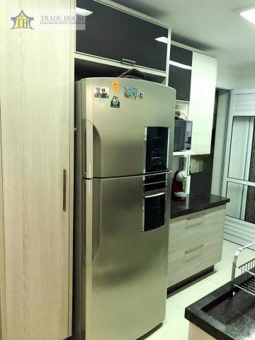 Apartamento à venda com 3 dormitórios em Vila gumercindo, São paulo cod:29043 - Foto 14