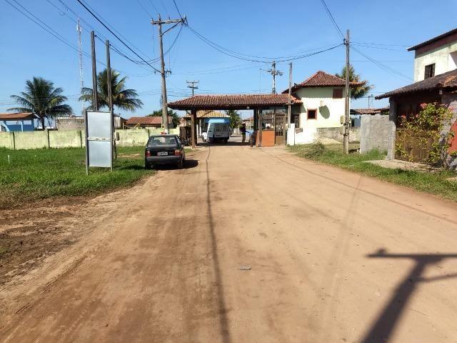 Cód: 19 Terreno no Condomínio Bougainville II em Unamar - Tamoios - Cabo Frio/RJ - Foto 8