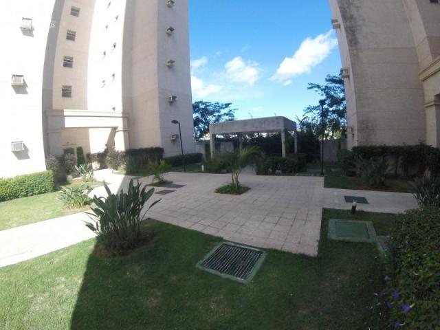Apartamento à venda com 3 dormitórios em Morada de laranjeiras, Serra cod:AP221GI - Foto 17