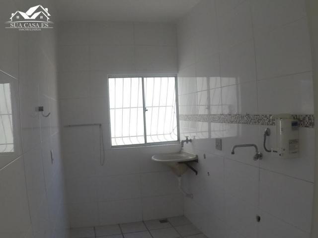 Apartamento à venda com 2 dormitórios em Jardim limoeiro, Serra cod:AP226GI - Foto 11