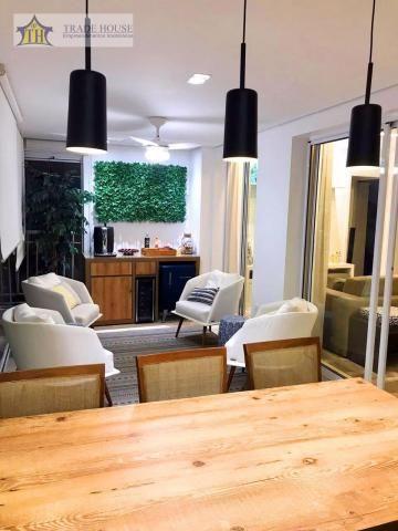 Apartamento à venda com 3 dormitórios em Vila gumercindo, São paulo cod:29043 - Foto 9