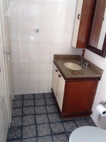 Abelardo imóveis - apartamento no bairro da velha** 03 dormitórios sendo 01 suíte, sala - Foto 14