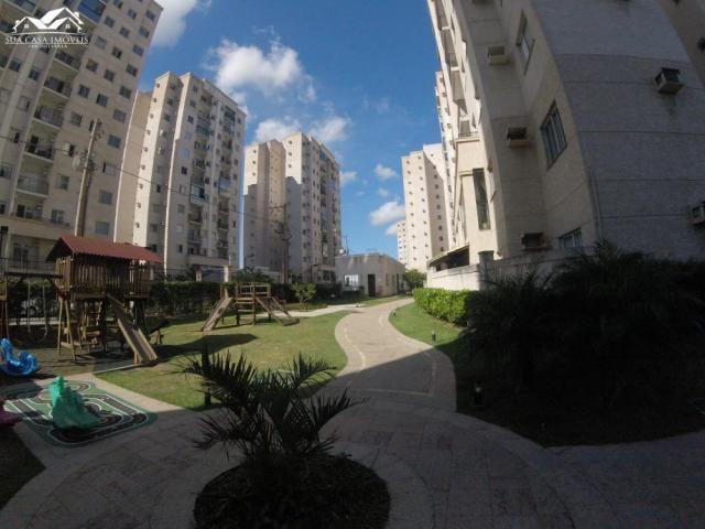Apartamento à venda com 3 dormitórios em Morada de laranjeiras, Serra cod:AP221GI - Foto 14