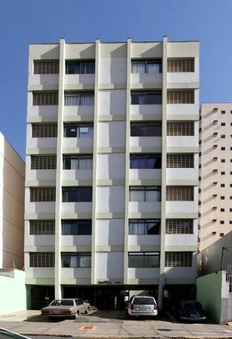 Apartamento de 1 quarto do tipo Studio no Centro de Ribeirão Preto - Foto 9
