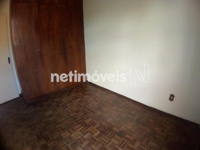 Apartamento à venda com 3 dormitórios em Estrela dalva, Belo horizonte cod:755311 - Foto 8