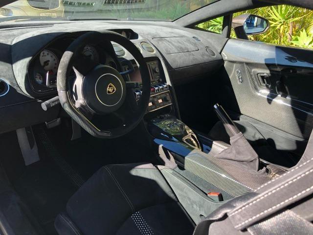 Lamborghini Gallardo 5.2 super leggera 570 cv 2011 - Foto 14