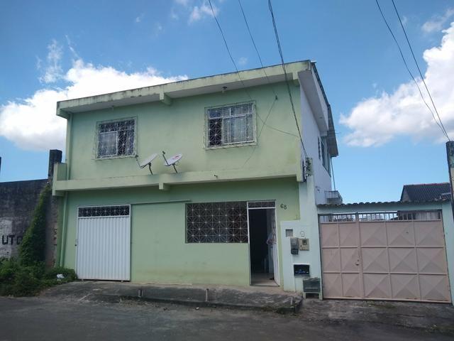 Vendo 2 casa Dom Avelar garagem 4 carro