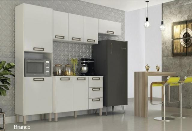 Cozinha Gênova ( Entrega Grátis) - Foto 2