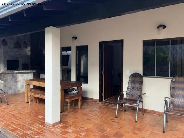 Ponto comercial para venda em tangará da serra, centro, 2 dormitórios, 1 suíte, 3 banheiro - Foto 13