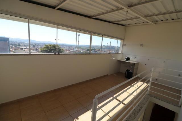 Cioffi Imóveis Aluga - Apartamento no Costa Rios - Cód.: 2110 - Foto 12