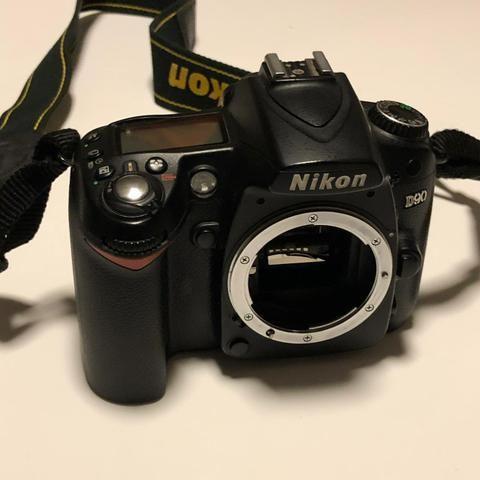 NIKON D90 CAMERA DRIVER FOR MAC