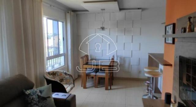 Apartamento à venda com 2 dormitórios em Jardim interlagos, Hortolândia cod:AP002557 - Foto 5