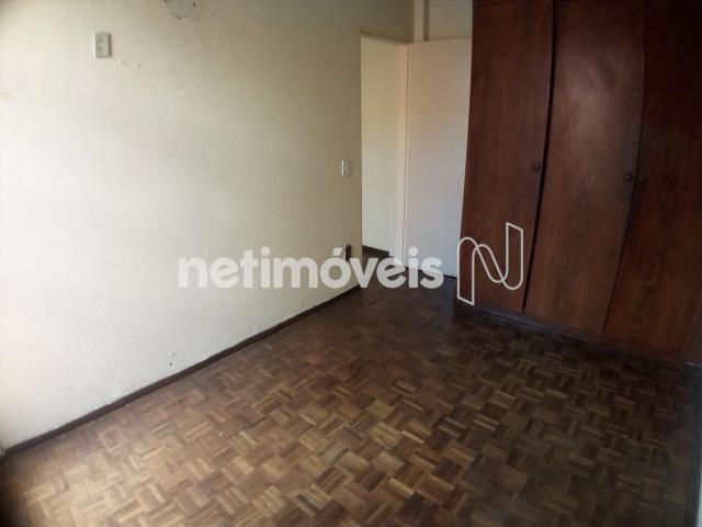 Apartamento à venda com 3 dormitórios em Estrela dalva, Belo horizonte cod:755311 - Foto 7