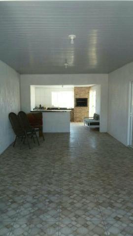 Casa para locação de temporada praia de tramandai contato * e watts - Foto 3