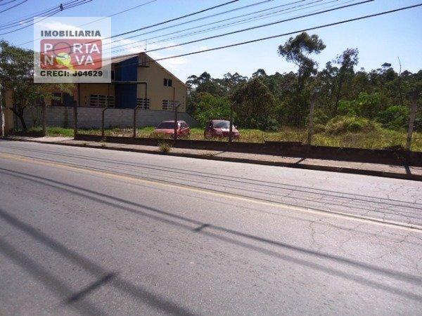 Terreno para alugar em Chacaras bartira, Embu das artes cod:5303 - Foto 5