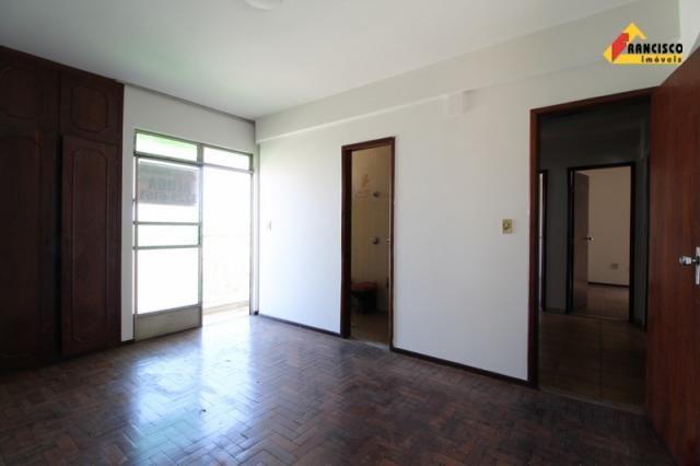 Apartamento para aluguel, 3 quartos, 1 vaga, santo antônio - divinópolis/mg - Foto 3