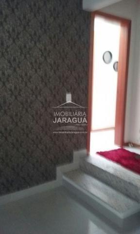 Casa à venda, 3 quartos, 1 suíte, 2 vagas, rau - jaraguá do sul/sc - Foto 7