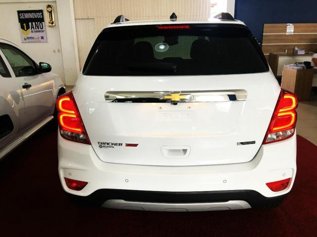 Chevrolet Tracker PREMIER 1.4 TURBO - Foto 5