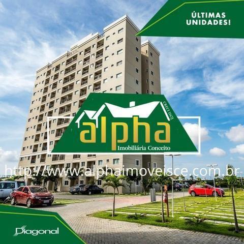 Apartamento - Lagoa Vivendas Joquei - Valor Promocional - Ultimas Unidades