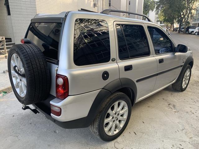 Land Rover Freelander HSE 05/05 revisada e a toda prova! - Foto 6