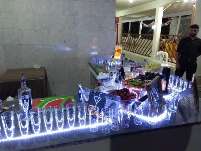 Serviço de Barman free lance - Foto 2