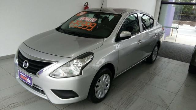 Nissan Versa - Foto 4