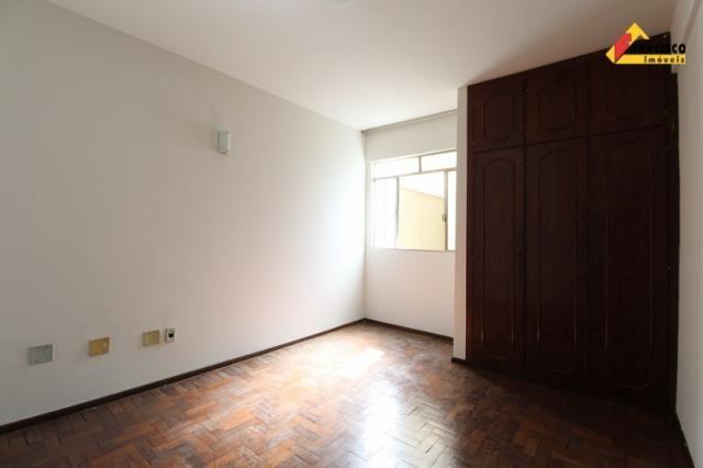 Apartamento para aluguel, 3 quartos, 1 vaga, santo antônio - divinópolis/mg - Foto 7