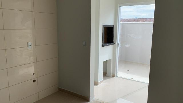 Apartamento à venda, 2 quartos, 1 suíte, 2 vagas, ilha da figueira - jaraguá do sul/sc - Foto 5