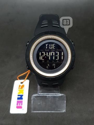 7a8d26f4c5 Relógio Masculino Esportivo Skmei 1251 50m A Prova D'água ...