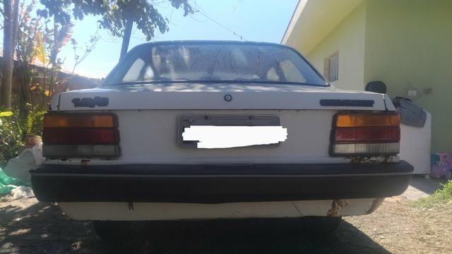 Chevette 93L 1.6/S