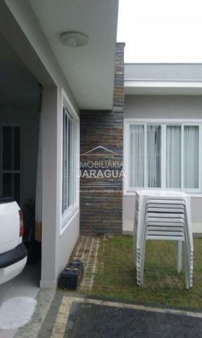 Casa à venda, 3 quartos, 1 suíte, 2 vagas, rau - jaraguá do sul/sc - Foto 6