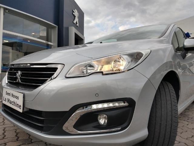 Peugeot 408 Griffe 1.6 THP Automático - Foto 5