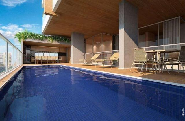Seven Garden Residencial - 80m² a 83m² - Salvador, BA - Foto 9