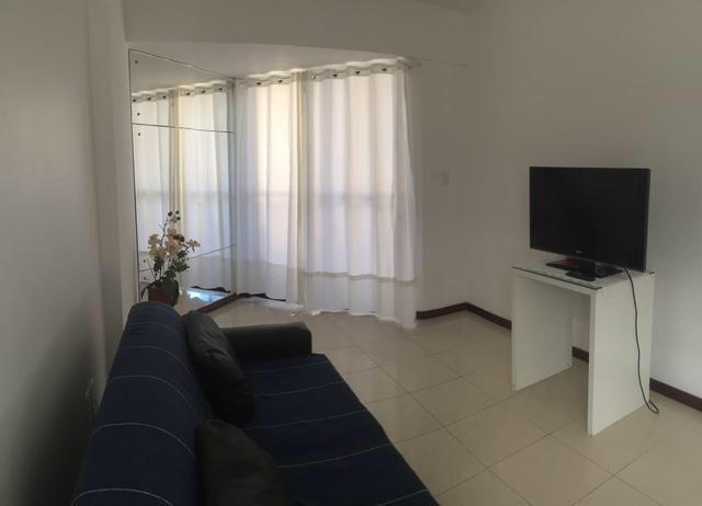 Casa Bela - Beira Mar- vista pro mar -60m- 2/4 com suíte - 300 Mil- Porteira Fechada - Foto 11