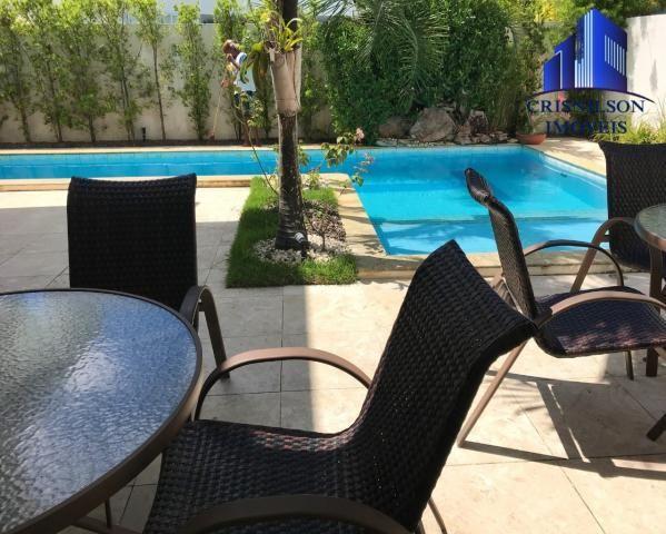 Casa à venda alphaville salvador i, excelente, r$ 2.500.000,00, piscina, espaço gourmet, 4 - Foto 7
