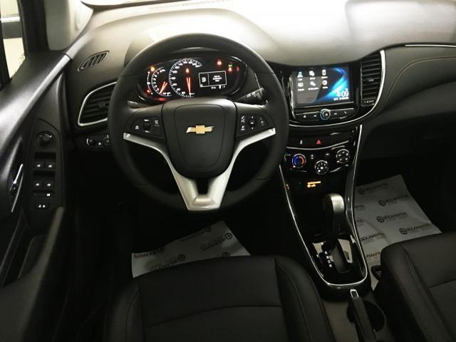 Chevrolet Tracker PREMIER 1.4 TURBO - Foto 8