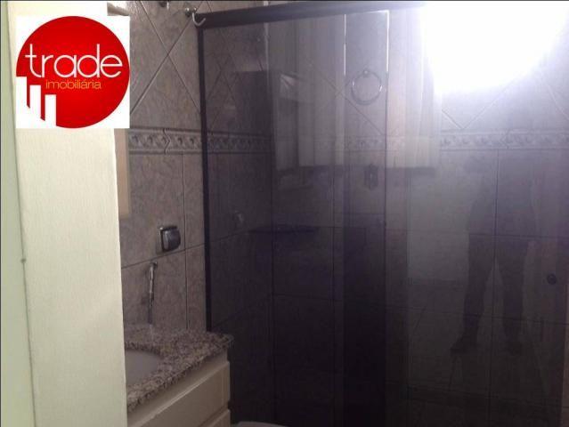 Casa com 4 dormitórios à venda, 199 m² por r$ 440.000 - jardim josé sampaio júnior - ribei - Foto 15