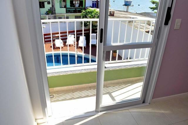 Apartamento para alugar com 3 dormitórios em João paulo, Florianópolis cod:71172 - Foto 16