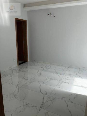 VENDA: Apto, 3/4, sendo 02 suítes - 105 m² - R$340 mil - Foto 10