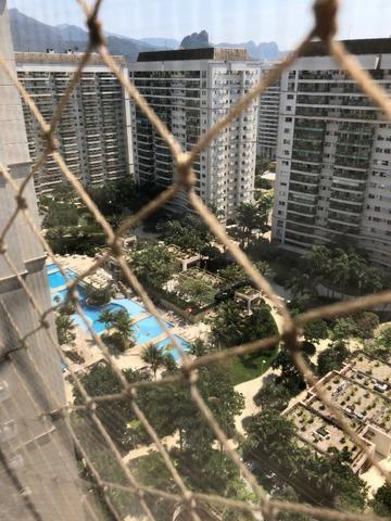 Alugo 2 Quartos Mobiliado Cidade Jardim (Reserva Jardim) - Foto 19