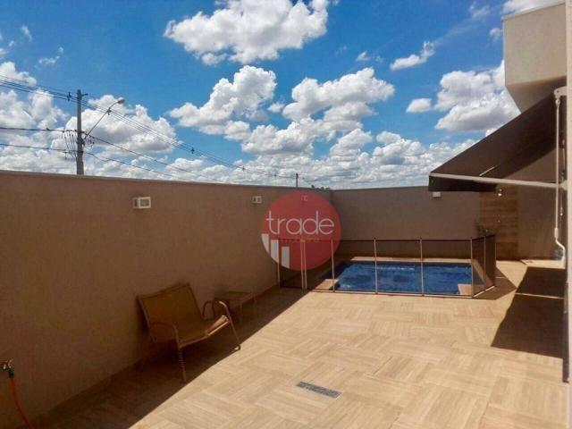 Casa residencial à venda, bonfim paulista, ribeirão preto. - Foto 4