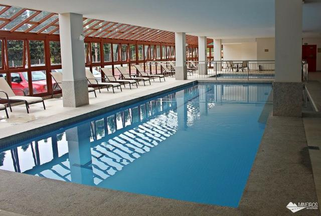 Cota de flat Hotel Bristol Vista Azul - Foto 6