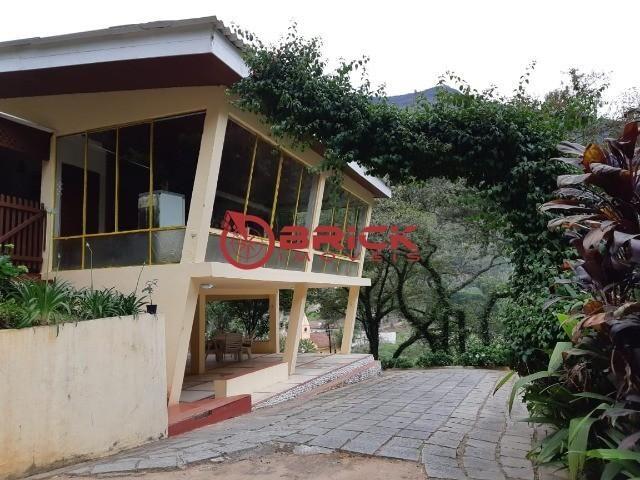 Excelente sítio com mais de 7 mil m² na posse. teresópolis- rj. - Foto 2