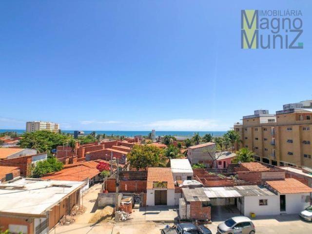 Edifício ilha de marajó - apartamento com 3 quartos à venda, 80 m², vista mar e com elevad - Foto 14