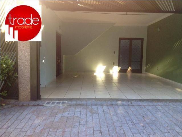 Casa com 4 dormitórios à venda, 199 m² por r$ 440.000 - jardim josé sampaio júnior - ribei - Foto 2