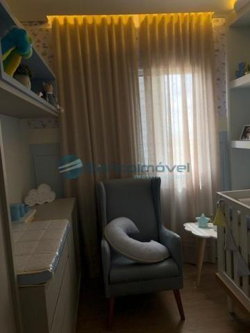 Apartamento para alugar com 2 dormitórios em Condomínio vivare, Paulínia cod:AP02402 - Foto 20