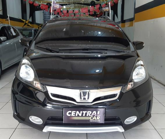 HONDA - Fit Twister 1.5 2013